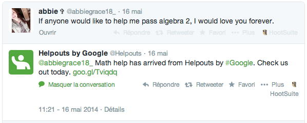 google-helpouts-tweet-1